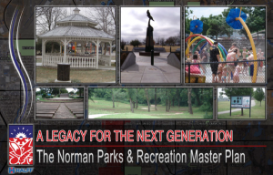 Norman_Parks and Rec Plan